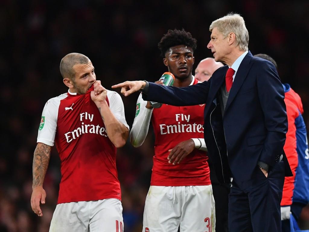 Galatasaray transferde gözünü Arsenal'in yıldızına dikti
