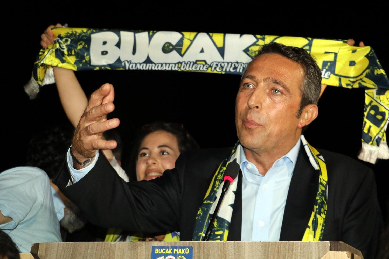 """""""Fenerbahçe bu sezon üst üste 5.kez zarar ediyor"""""""