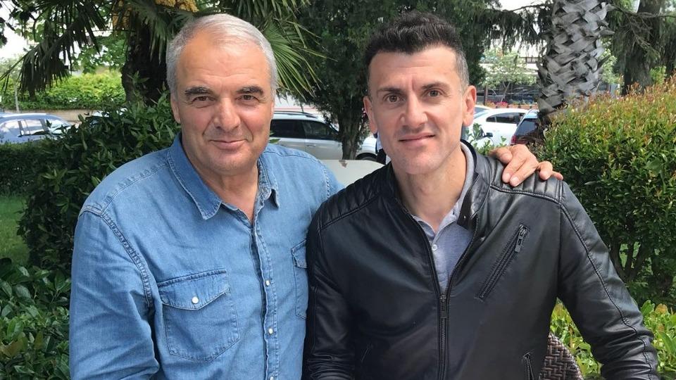 Arhavi Belediyespor transfere hızlı başladı