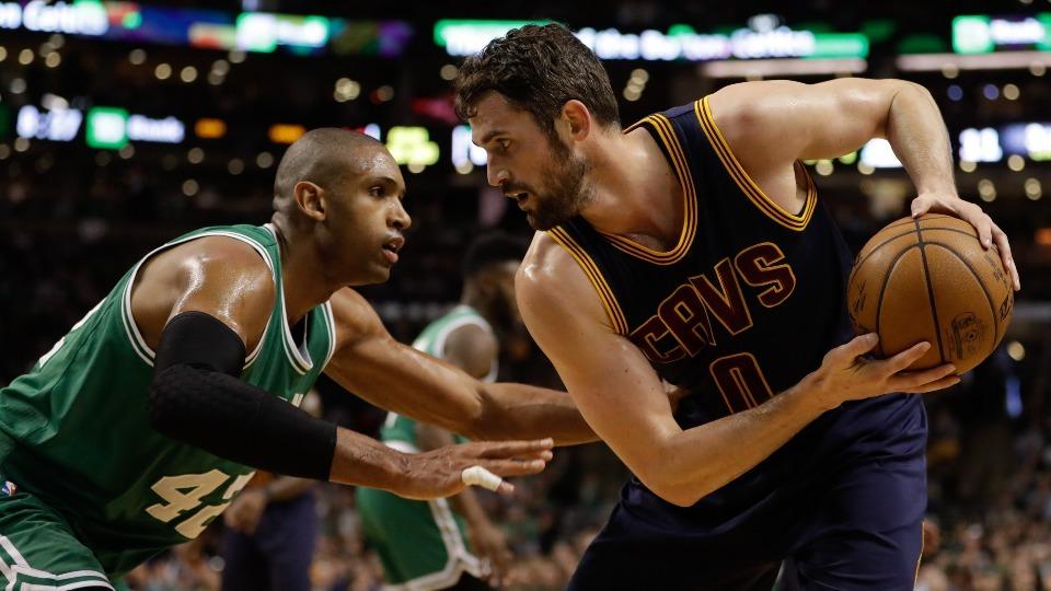 Boston Celtics Cleveland Cavaliers maçı canlı izle | S Sport şifresiz izle