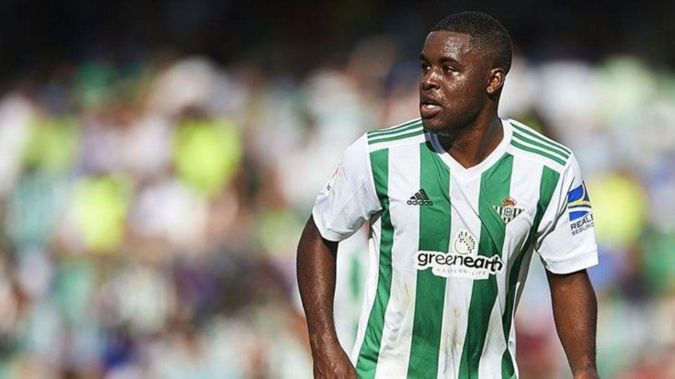 İspanyol gazeteci açıkladı! Joel Campbell'ın Galatasaray'a transferi...