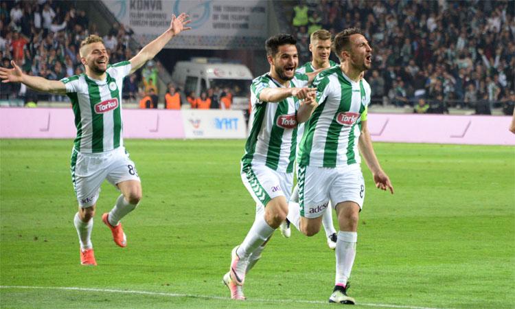 """""""Ali Çamdalı ile transfer görüşmemiz olmadı"""""""