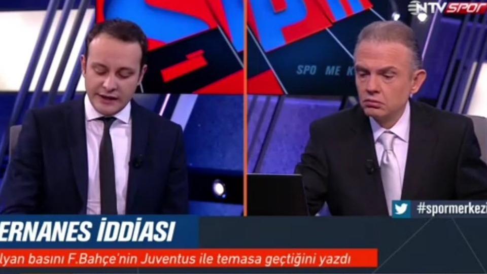 NTV Spor'dan sonra yeni adresi belli oldu!