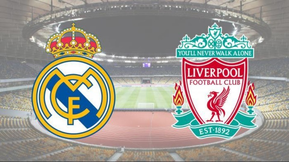 Şampiyonlar Ligi finali geldi, çattı! Real Madrid ile Liverpool 6. randevuda...
