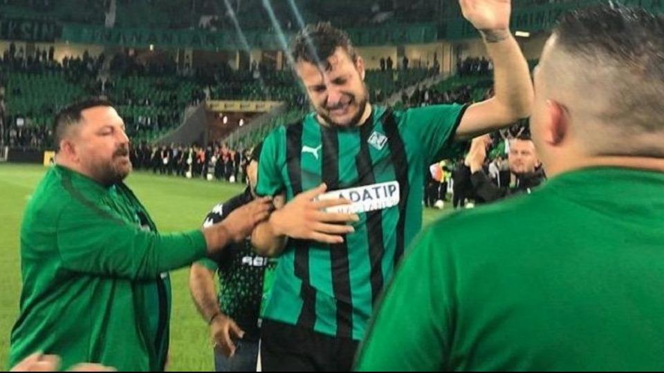 Batuhan Karadeniz'e 3 maç ceza geldi!