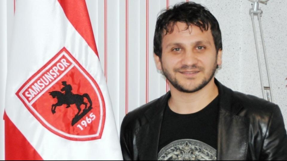 Celil Sağır, Samsunspor'a başkan adayı olacak mı? Açıkladı!