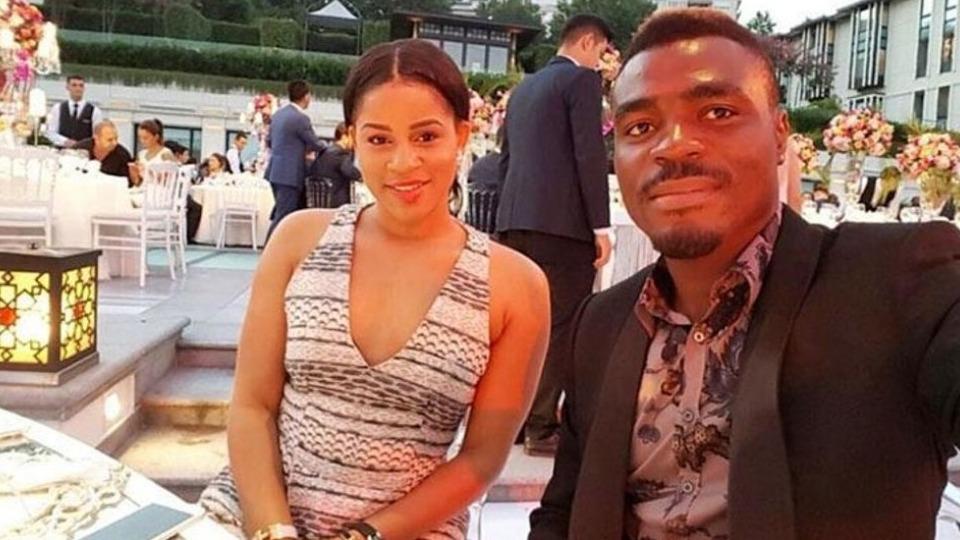 Emenike, Nijerya güzeliyle evleniyor