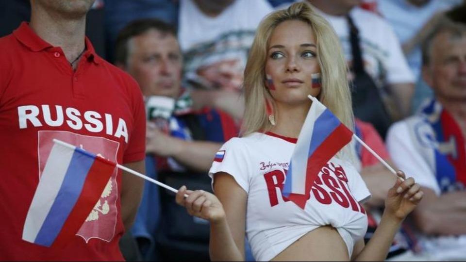 Nijerya milli takımına Rusya yasağı