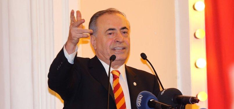 Mustafa Cengiz açıkladı! Gomis'e teklif var mı?