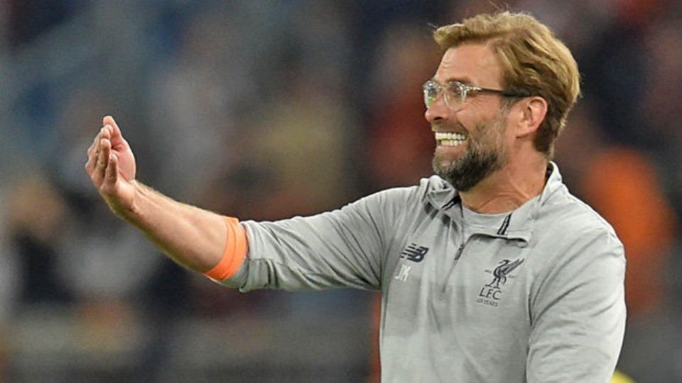 Jürgen Klopp: Salah'ın sakatlığı belki de kırılma anıydı!
