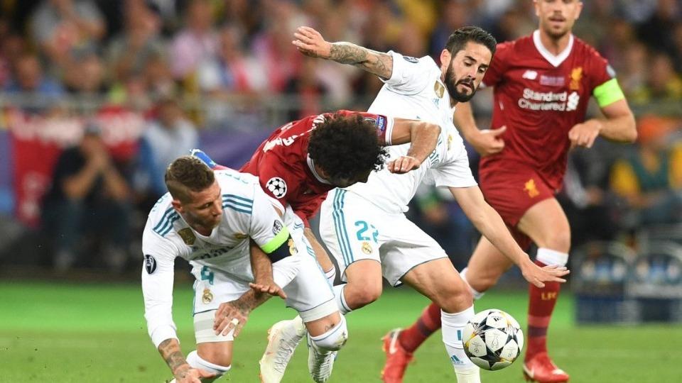 Salah'ı sakatlayan Ramos'a şok dava!