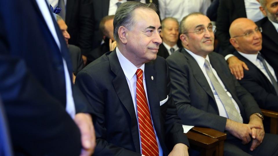 Mustafa Cengiz'in seçim hediyesi belli oldu! O isim...