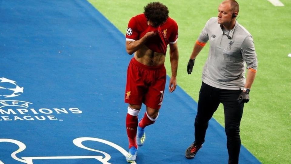 Salah, Dünya Kupası'nı kaçıracak mı? O mesajla cevap verdi...