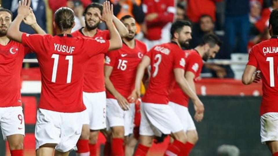 Türkiye 2 - İran 1 maç özeti izle | Geniş özet ve Cenk Tosun goller izle