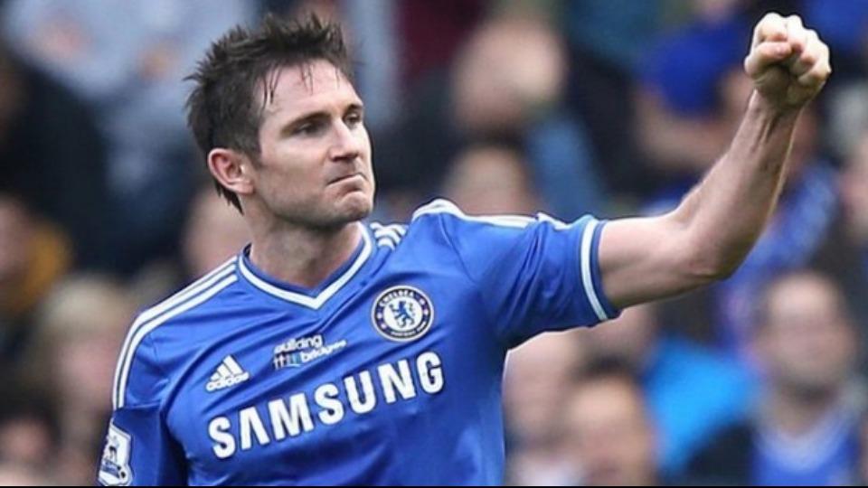 Video - Unutulmaz Anlar: Lampard, Premier Lig'in en golcü orta sahası oldu