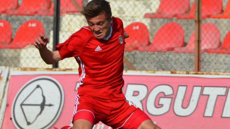 Trabzonspor genç yıldızı transfer etmek istiyor