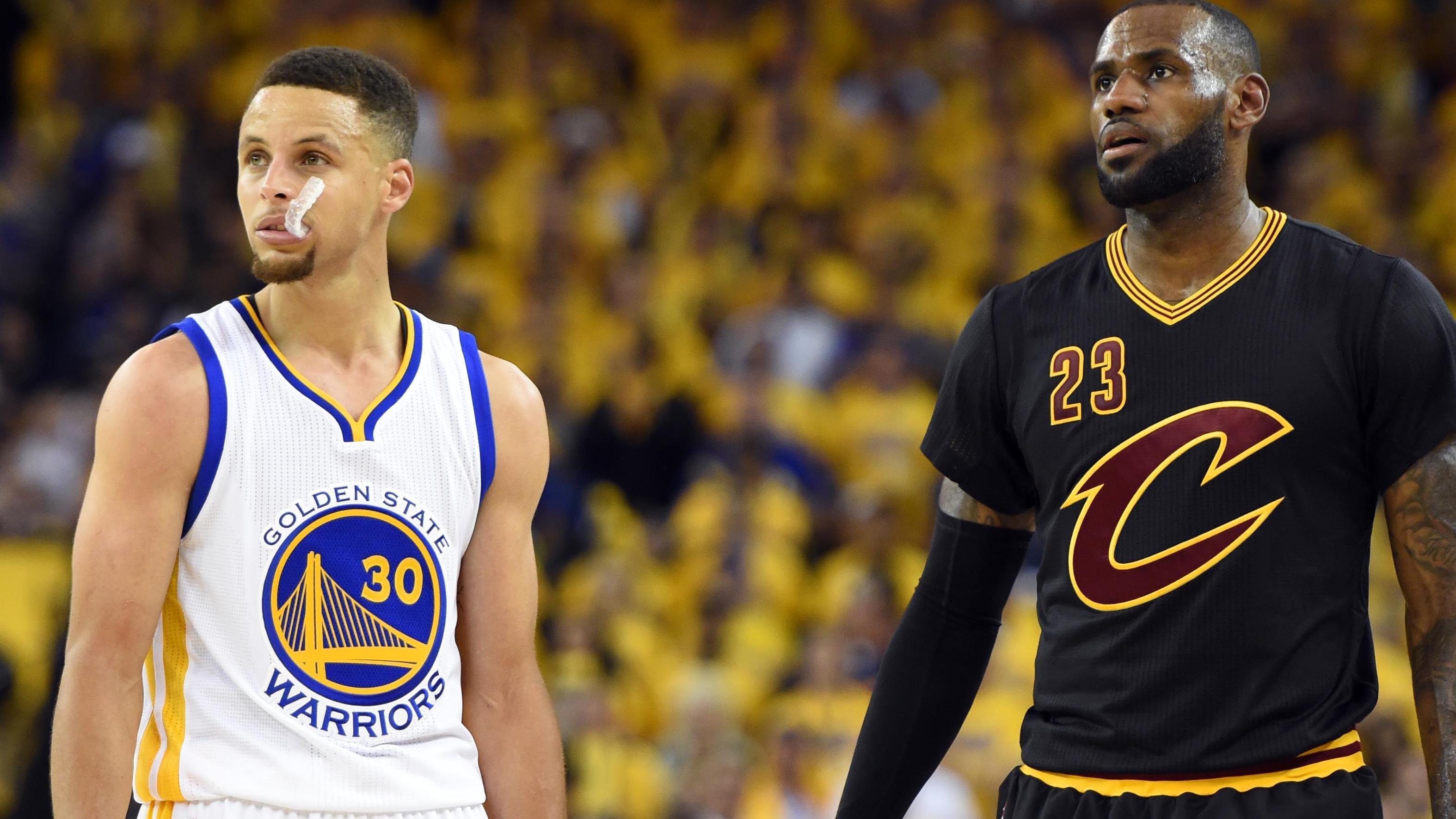 2018 NBA Finali ne zaman? | Golden State Warriors Cleveland Cavaliers finali ne zaman, saat kaçta, hangi kanalda?