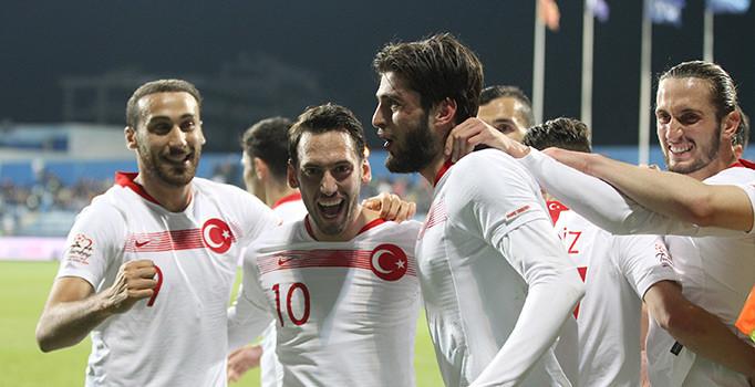 MAÇ SAAT KAÇTA? | Tunus Türkiye maçı hangi kanalda, ne zaman?