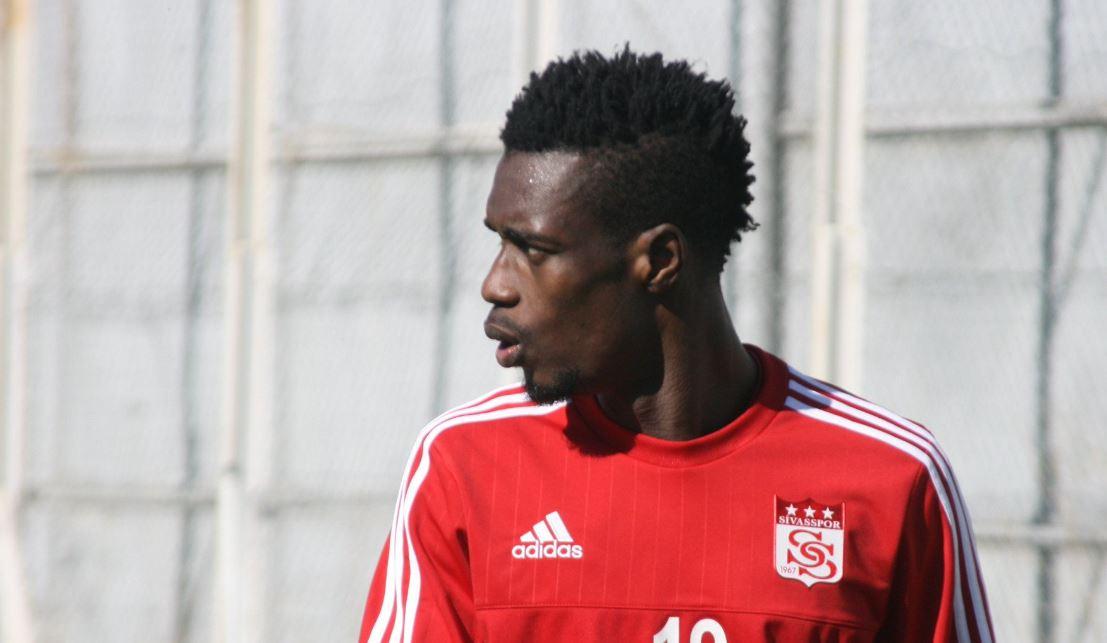 Sivasspor'dan Bifouma ve John Boye açıklaması