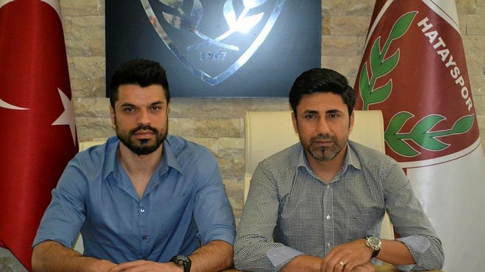 Hatayspor Teknik Direktörü İlhan Palut'tan transfer açıklaması!