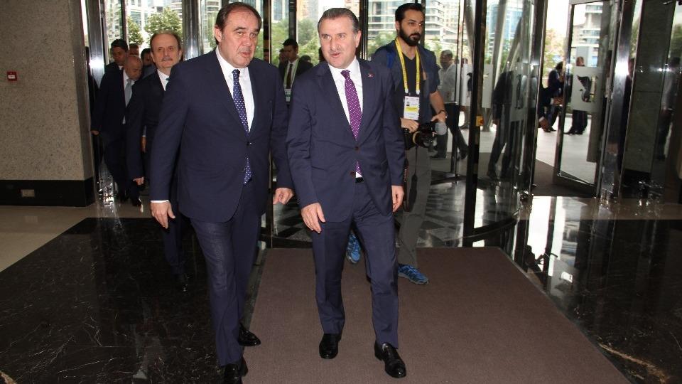 Osman Aşkın Bak'tan Erdoğan Demirören sözleri!