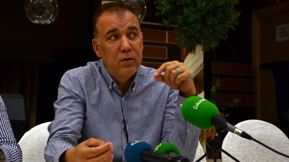 Mehmet Gökoğlu: 'İstenmediğim yerde durmam'