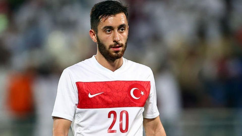 Yunus Mallı, Tunus maçını değerlendirdi!