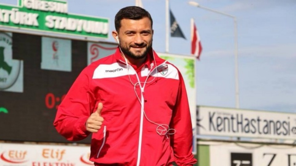 Renato Arapi Boluspor'da kalacak mı? ''Transfer teklifleri alıyorum''