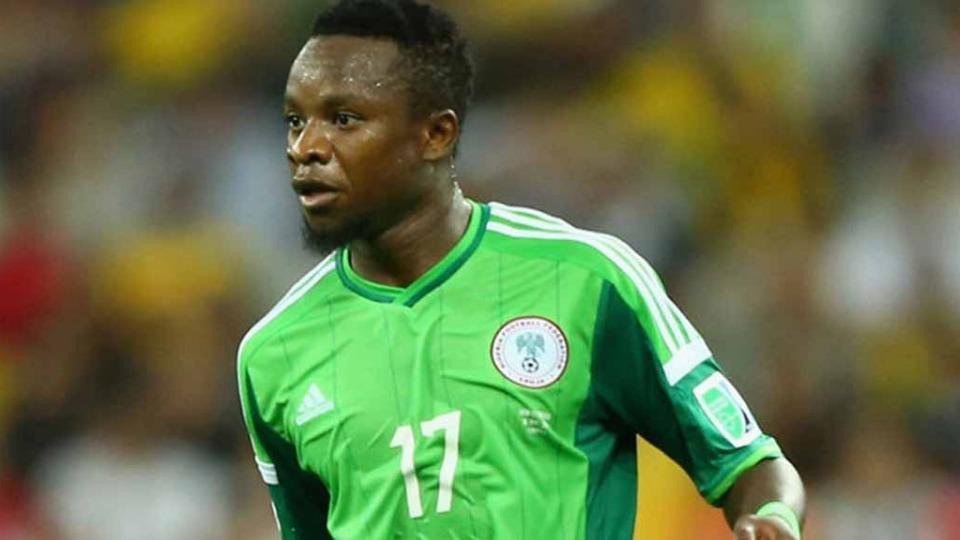 Nijerya'nın Dünya Kupası'ndaki kadrosu açıklandı