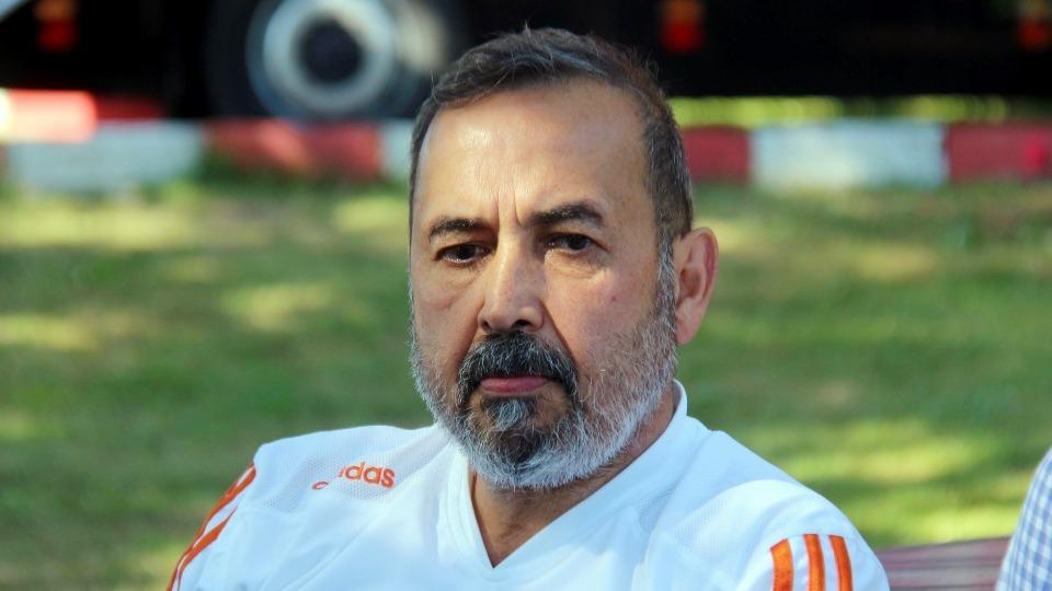 'Samsunspor, Süper Lig'e geri dönecek'