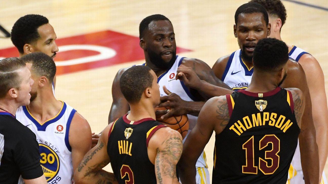 Golden State Warriors Cleveland Cavaliers 2. maçı canlı izle | S Sport şifresiz izle 2018
