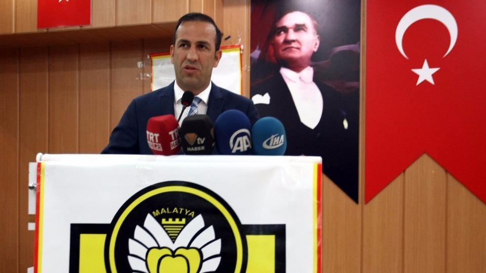 Adil Gevrek: Evkur Yeni Malatyaspor Kulübü'nün ekonomisi sağlam bir yapıdadır