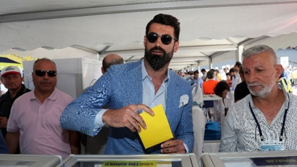 Ali Koç'tan flaş Volkan Demirel kararı!