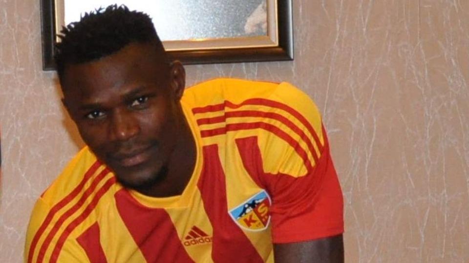 Bursaspor, transferde Badji için harekete geçti