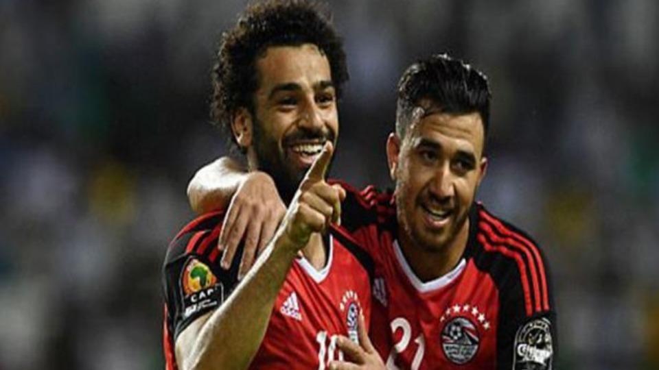 Mısır'ın Dünya Kupası kadrosu netleşti! Kasımpaşalı Trezeguet...