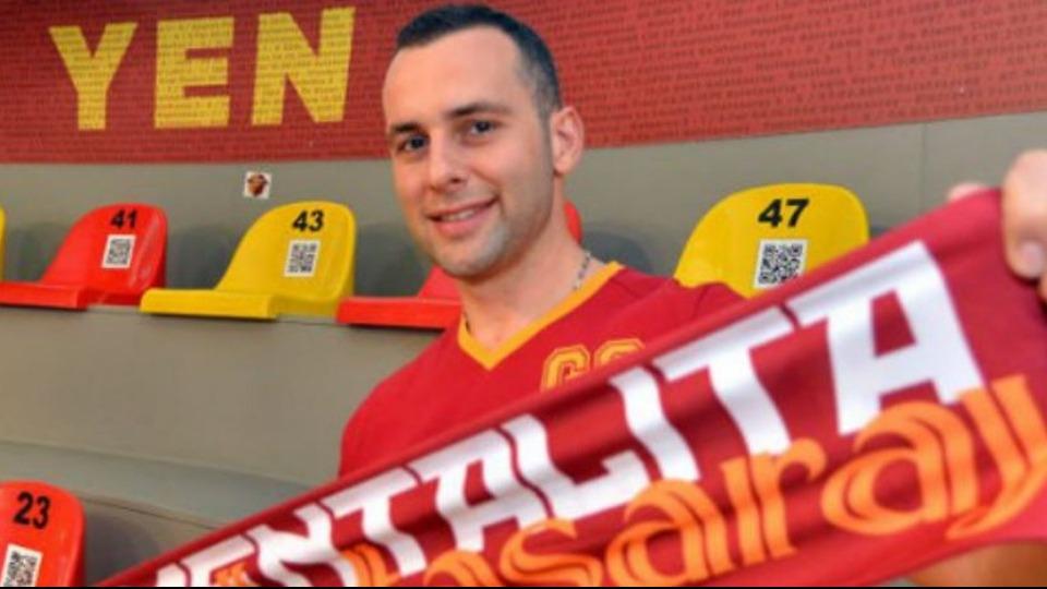 Galatasaray HDI Sigorta'da transfer!