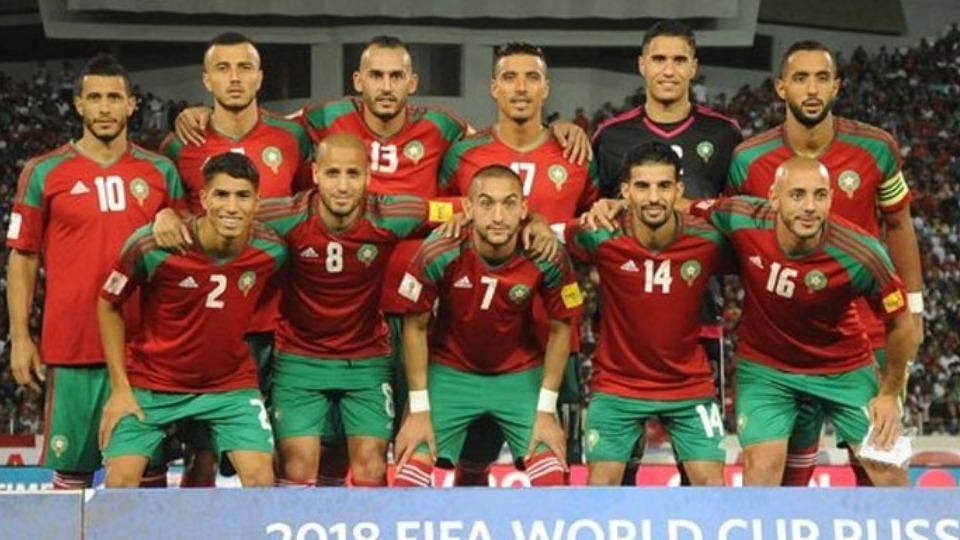 Fas'ın Dünya Kupası kadrosu açıklandı! Belhanda ve Dirar...