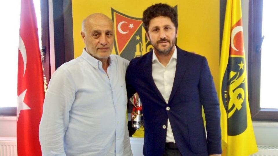 İstanbulspor'da Fatih Tekke dönemi!