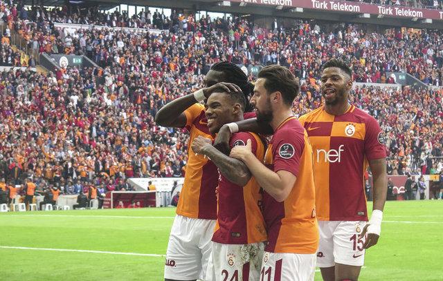 Galatasaray transfer harekatına başladı