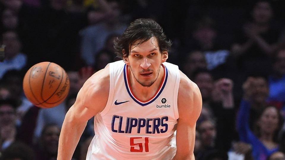 Clippers'lı oyuncu film yıldızı oluyor!