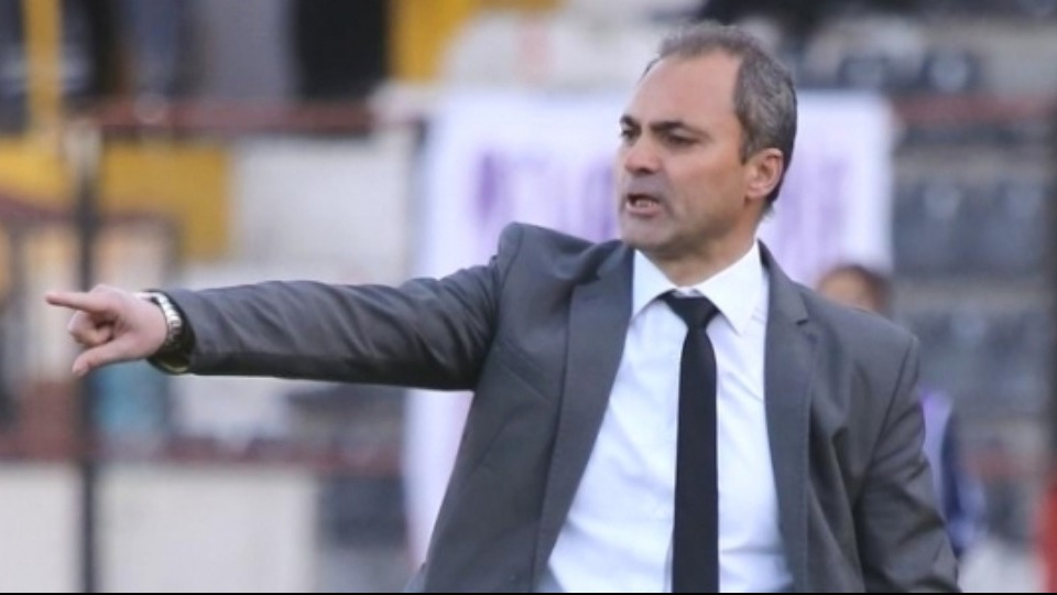 Gazişehir Gaziantep, Erkan Sözeri ile yollarını ayırdı!