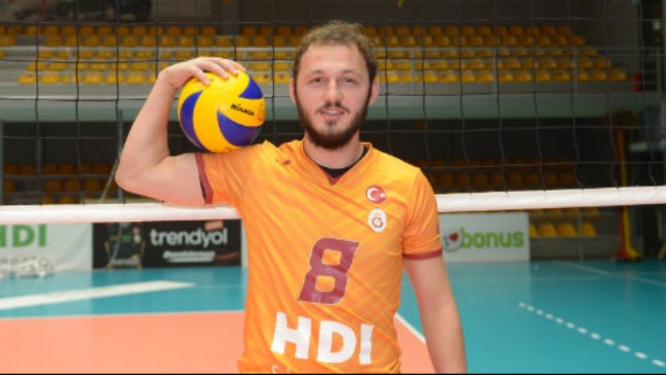 Galatasaray HDI Sigorta, Onurcan Çakır ile sözleşme uzattı