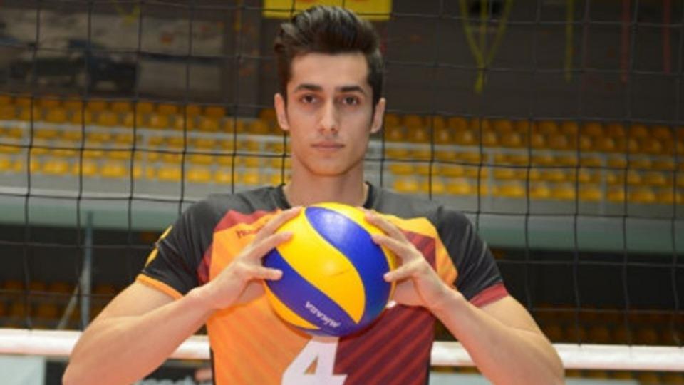 Galatasaray, Ertuğrul Gazi ile imzaladı