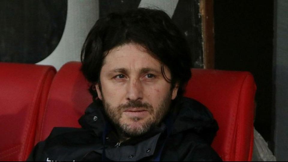 Fatih Tekke: 'Ünal Karaman önemli işler yapıyor'