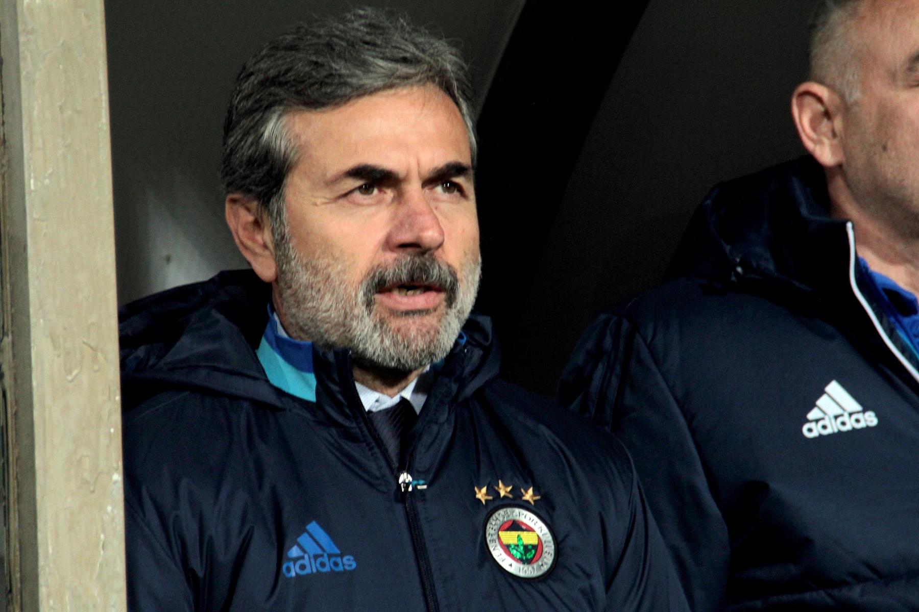 Ali Koç ile Aykut Kocaman bir kez daha görüşecek!