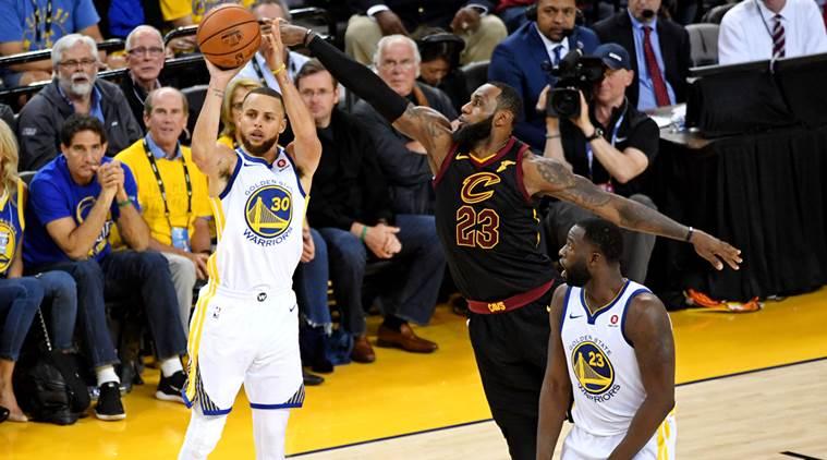Cleveland Cavaliers Golden State Warriors 3. maçı canlı izle | S Sport şifresiz izleyin