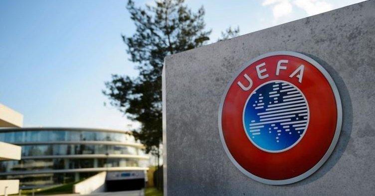 UEFA, Galatasaray'a ne ceza verdi? Resmen açıklandı...