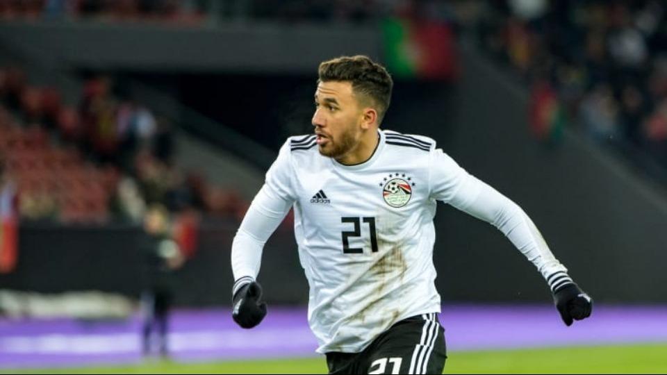 Transferin gözde isimlerinden Trezeguet, Rusya maçında fırsatlardan yararlanamadı