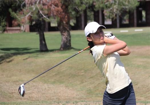 Golf heyecanı Antalya'da devam ediyor