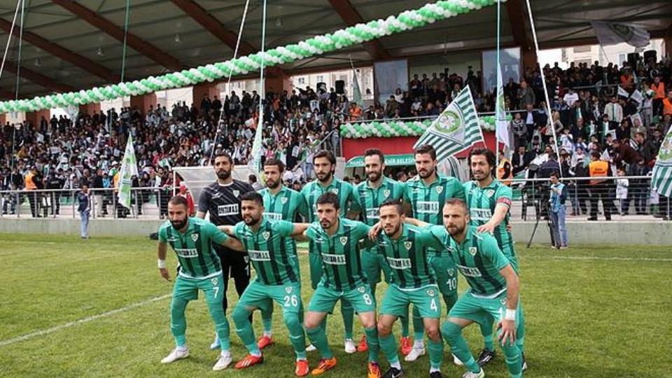 Manisa Büyükşehir Belediyespor'da yaprak dökümü! 11 futbolcu ile yollar ayrıldı...